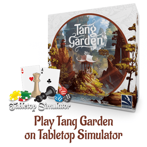 Play Tang Garden on Tabletop Simulator