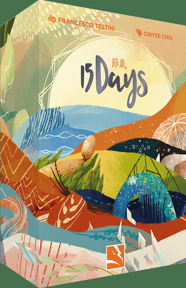 15 Days