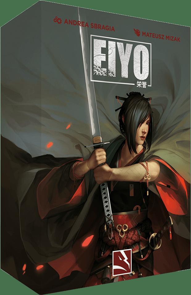 Eiyo Box