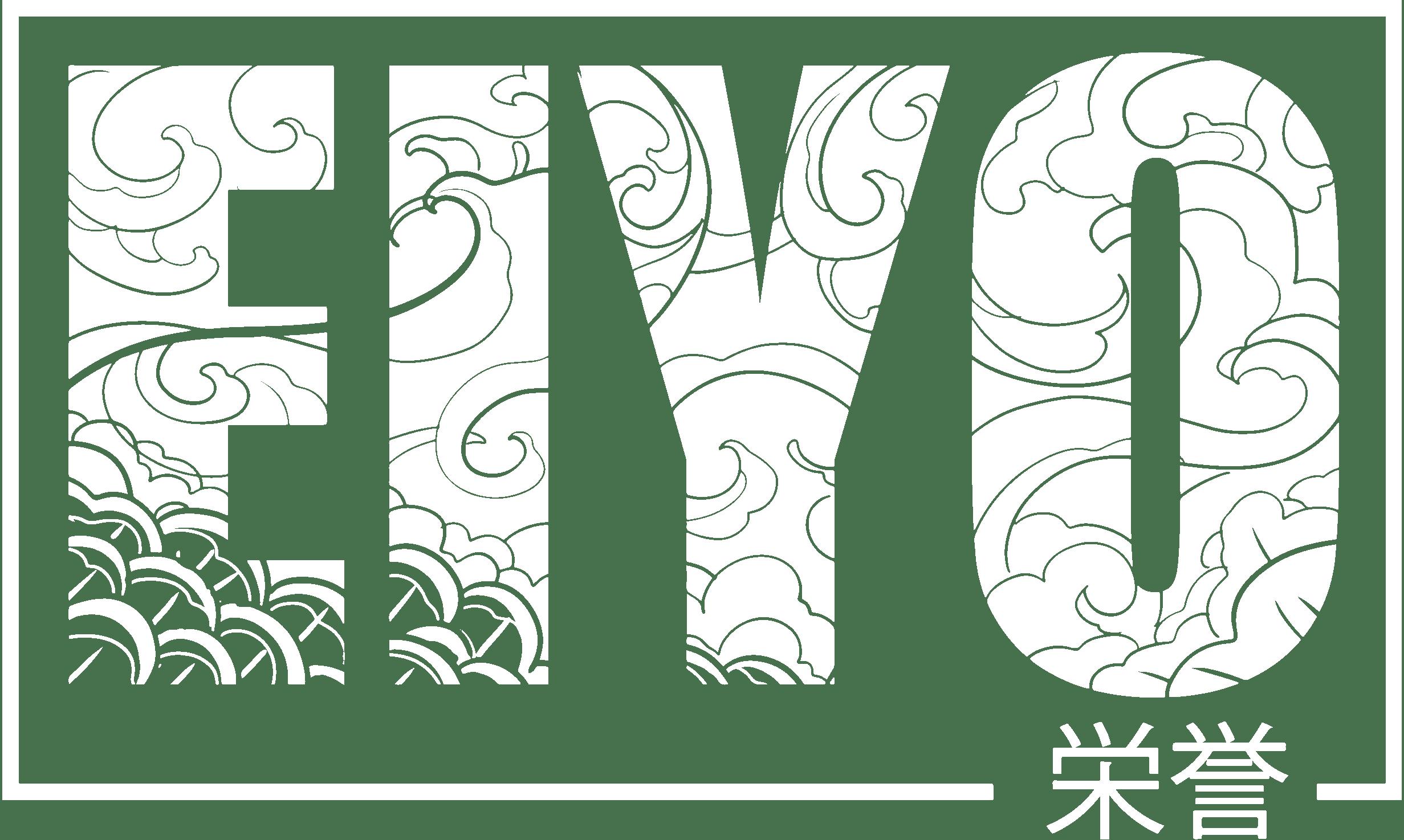 Eiyo Logo