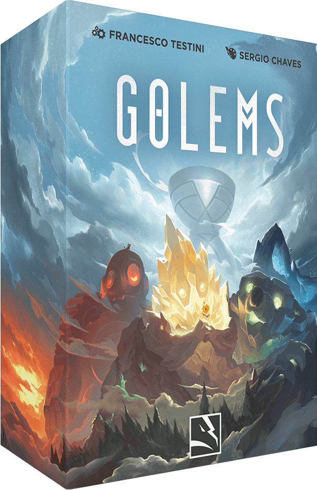 Golems Box