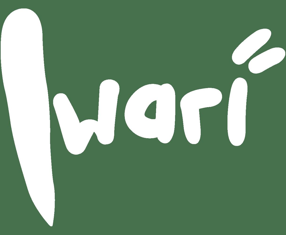 Iwari Logo