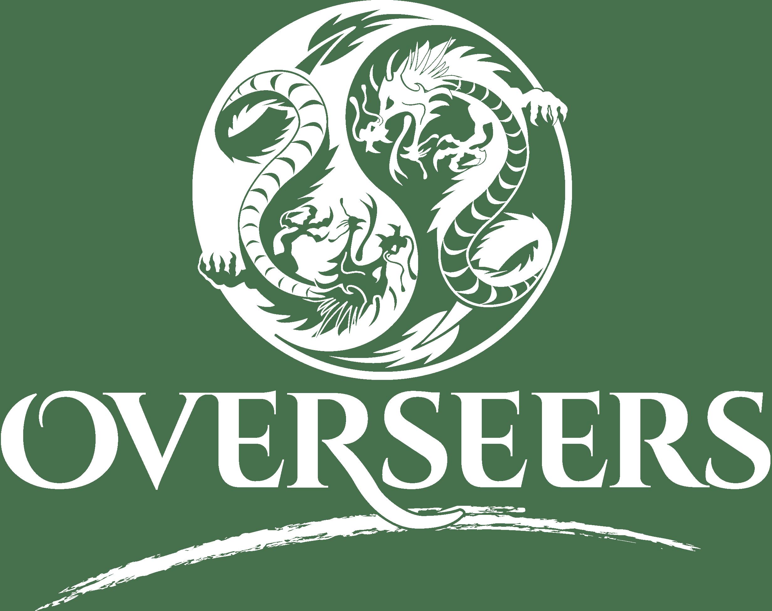 Overseers Logo