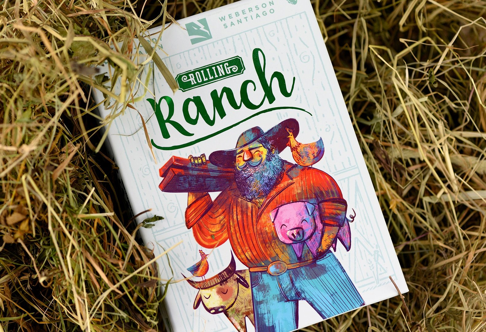 Rolling Ranch Photo
