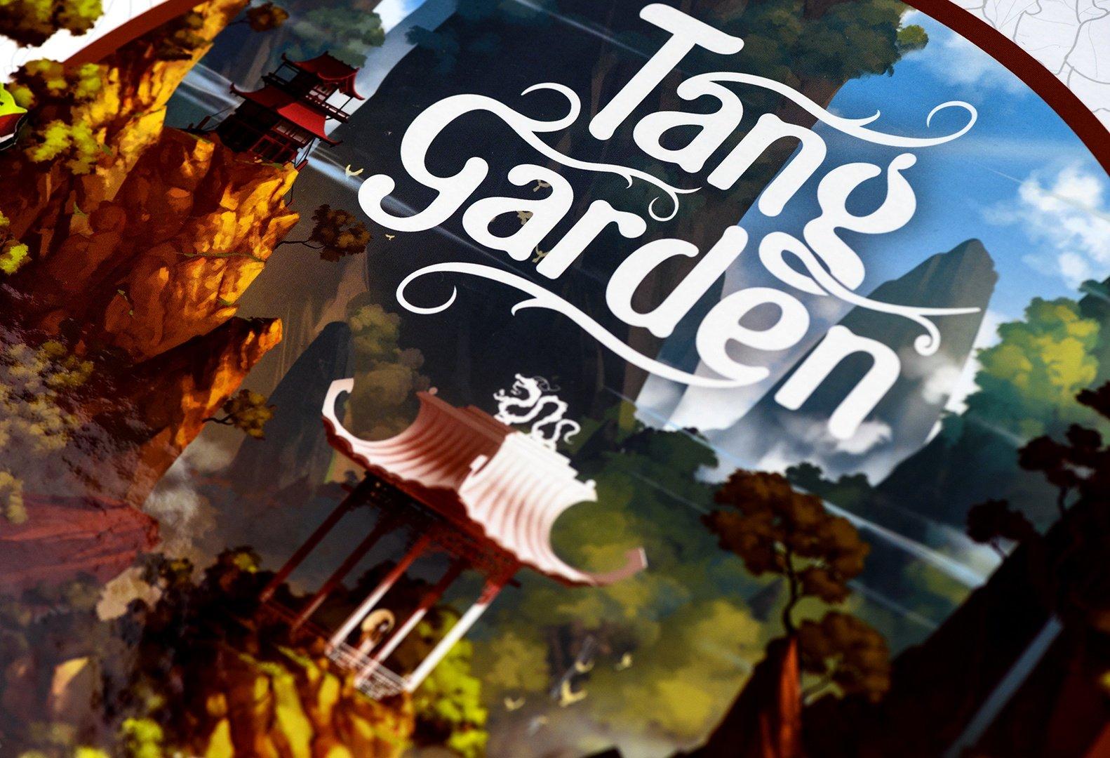 Tang Garden Photo