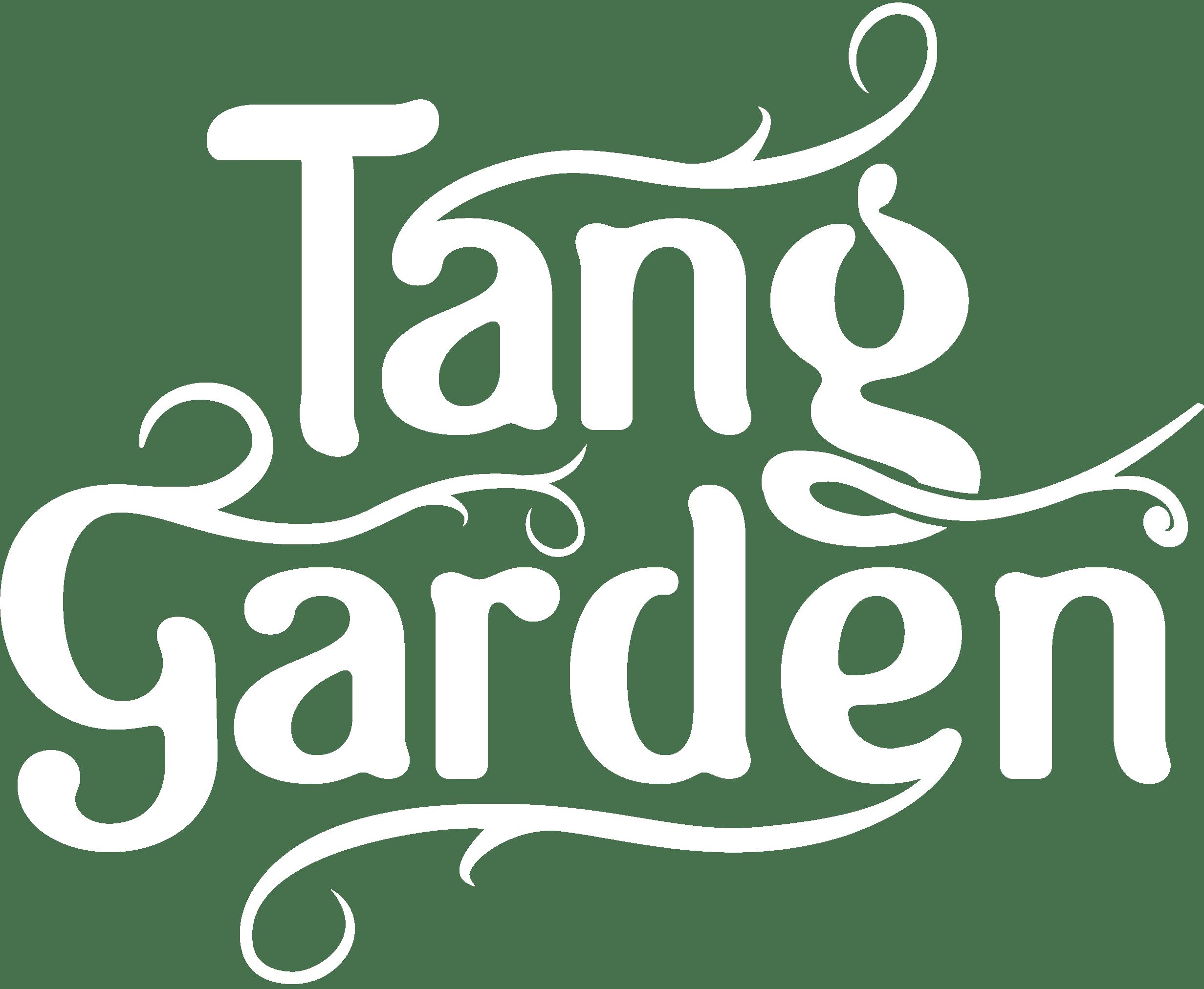 Tang Garden Logo