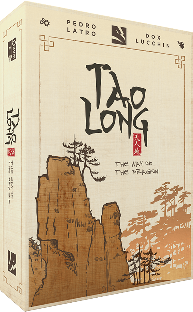 Tao Long Box