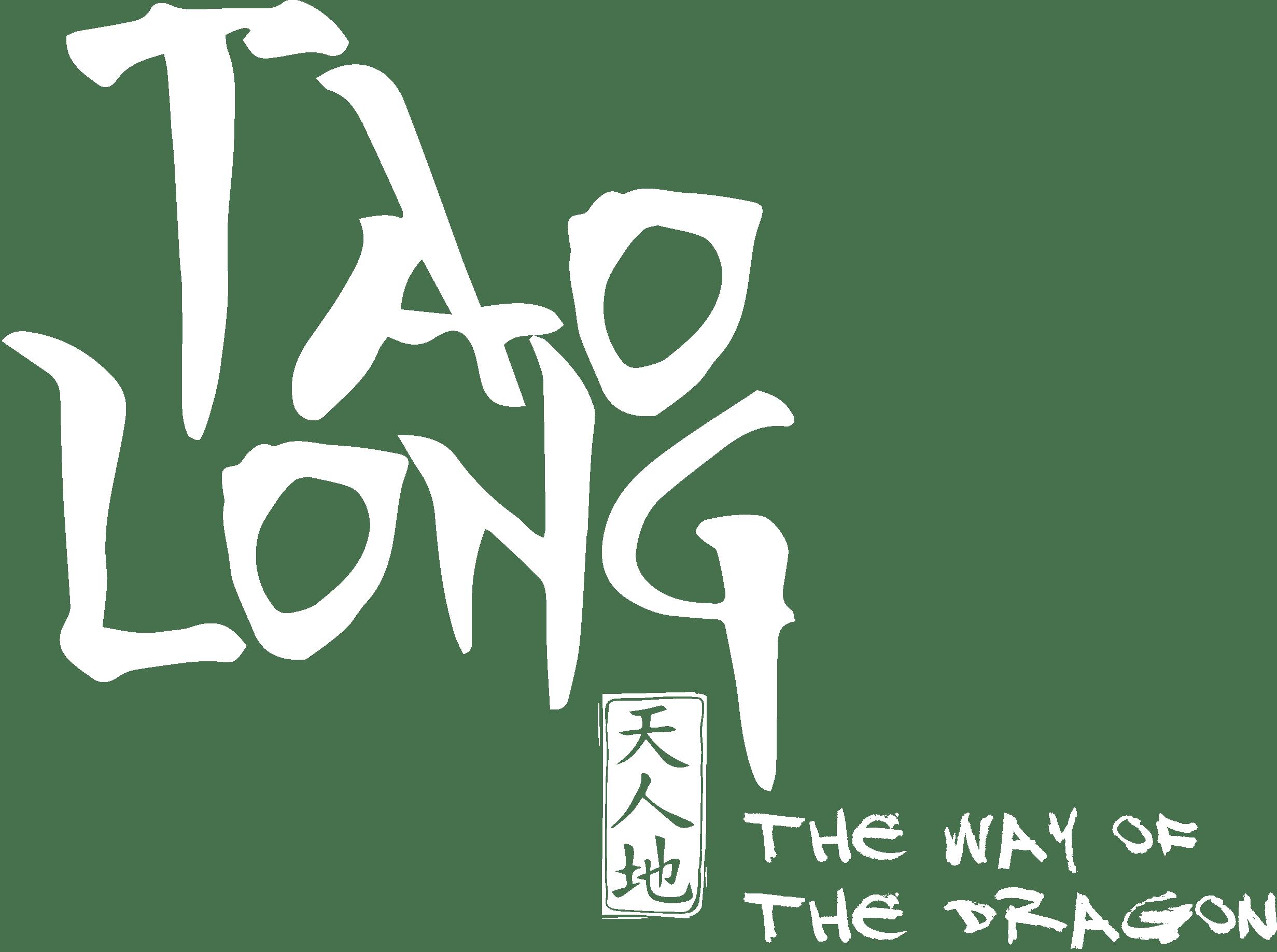 Tao Long Logo