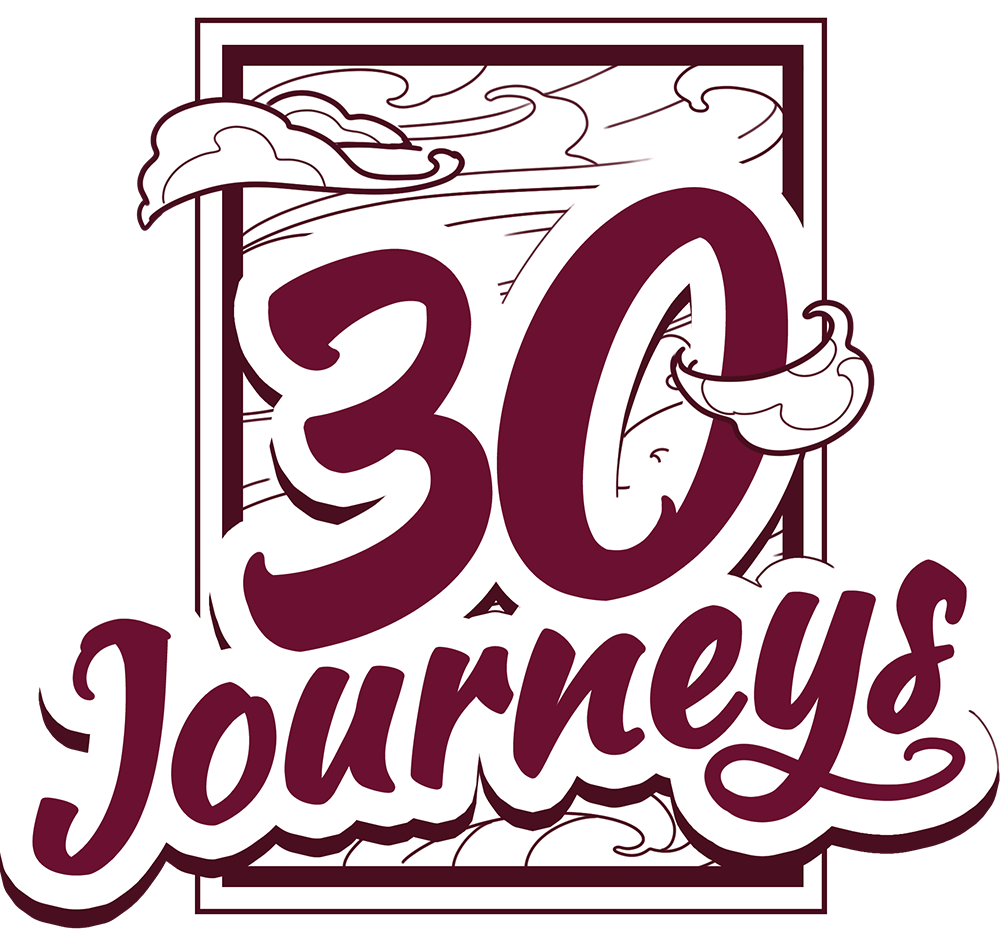 30 Journeys Collection