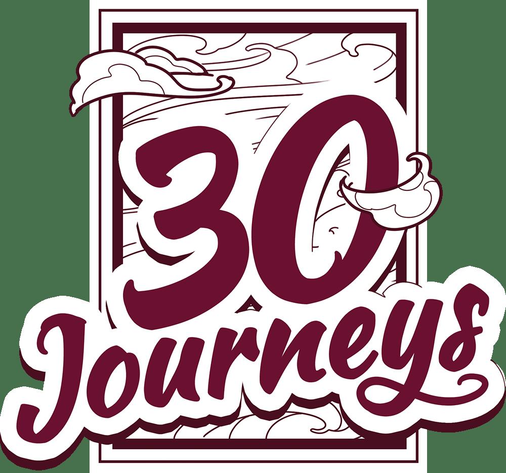 30 Journeys