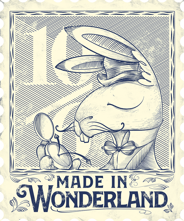 Made in Wonderland