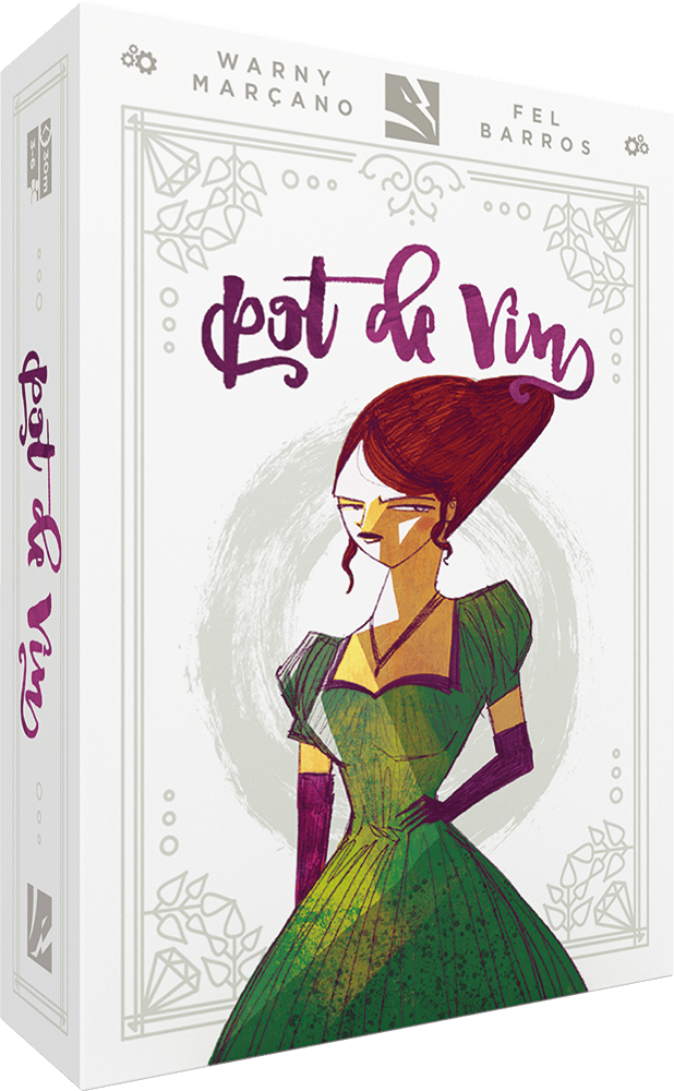 Pot de Vin Box
