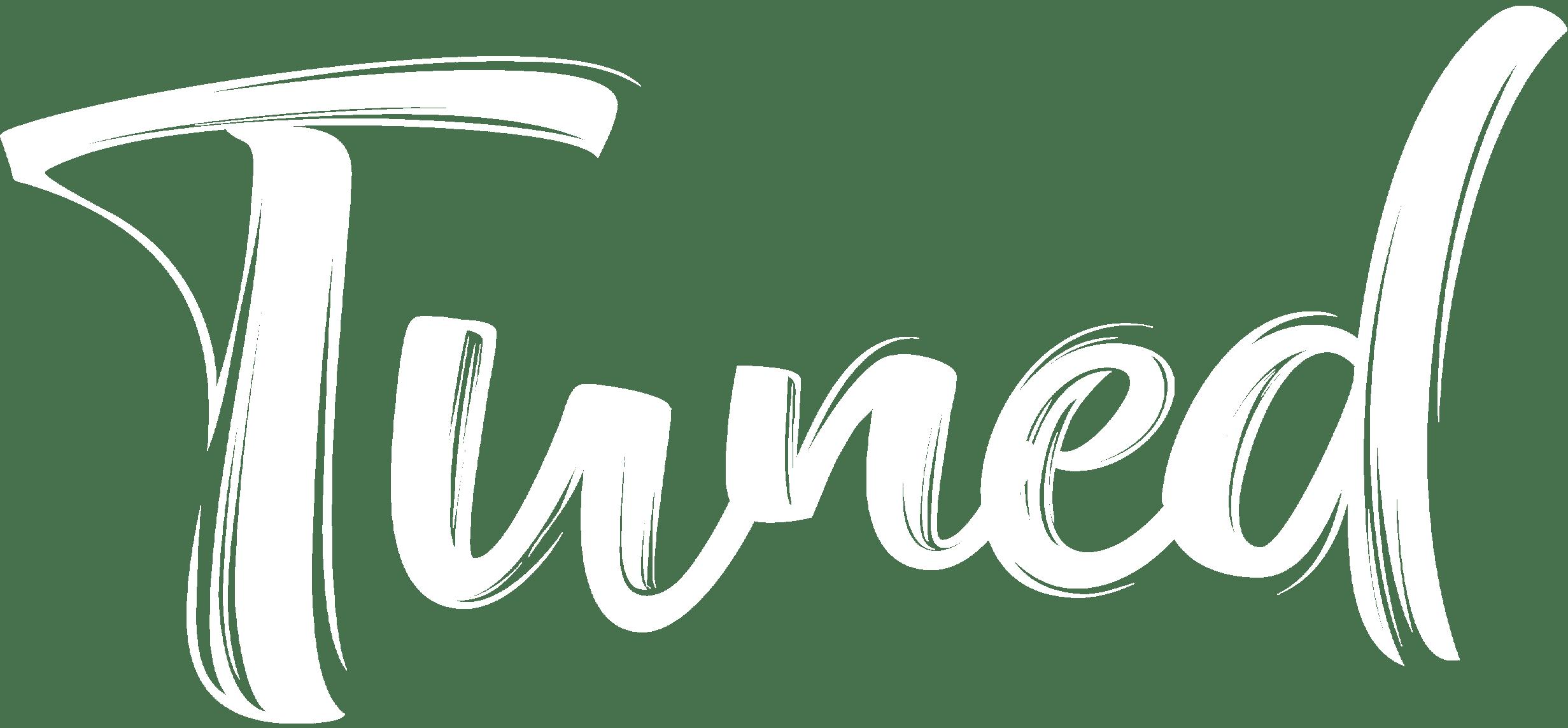 Tuned Logo